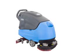 嘉得力 手推式洗地机 Gadlee GT85 B70电瓶+自走式