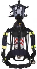 霍尼韦尔 T8000标准呼吸器 SCBA805