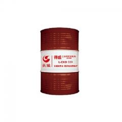 长城得威 L-CKD220 工业闭式齿轮油 170kg/200L