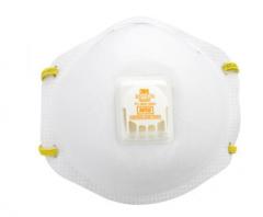 3M  N95 防护口罩(带阀) 8511CN