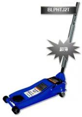 蓝点 2T超薄重型卧式液压千斤顶 BLPHTJ2T